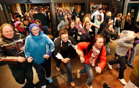 Tips and Tricks for Black Friday Shopping!