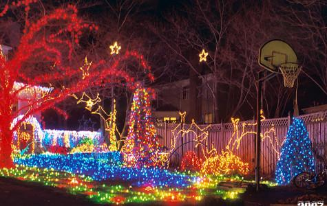 Collingwood Light Show: A Community Tradition