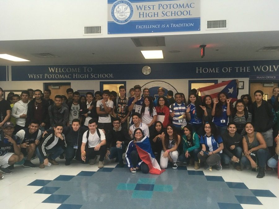 Hispanic Leadership Club Continues Heritage Month Celebrations from Friday