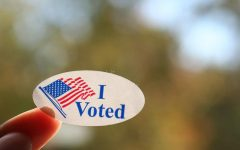 What It's Like To Be a First-Time Voter