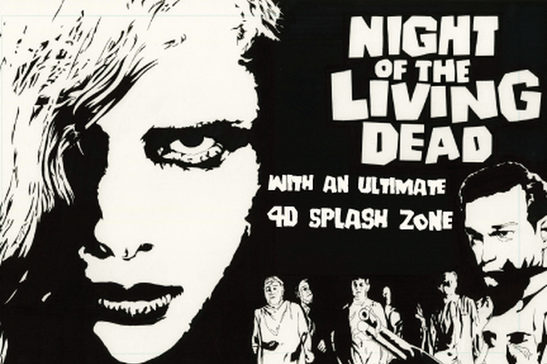 """West Potomac Theater Rises to the Occasion for """"Night of the Living Dead"""""""