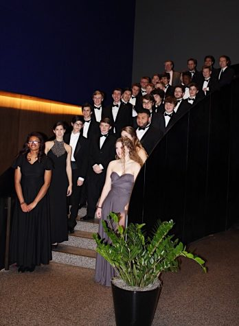 Jazz Band Performs at Museum