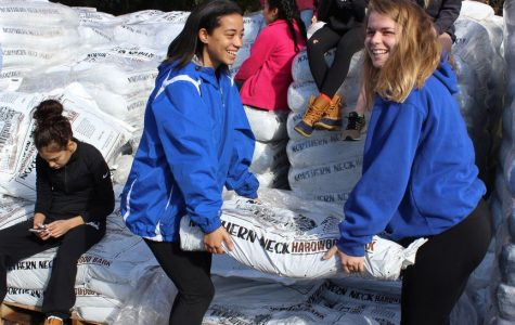 WABC Sells Record Amount of Mulch After Over 10 Years of Sales