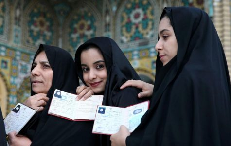 A Basic Guide to Iran's 2017 Presidential Election