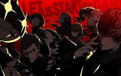 Persona 5: Game Review
