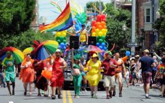 Ways to Show Your Pride this June