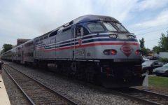 Manassas Railroad Festival Attracts Fanatics