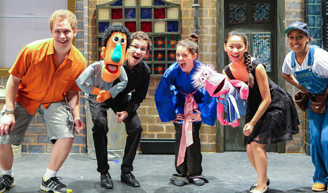 Review: Take a Trip to Avenue Q!