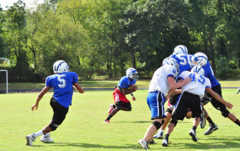 FCPS Takes National Lead in Concussion Prevention