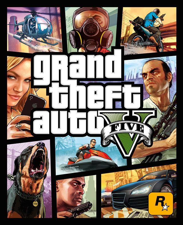 Grand Theft Auto Five: Grander than ever before