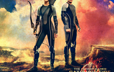 "Review: ""Catching Fire"""