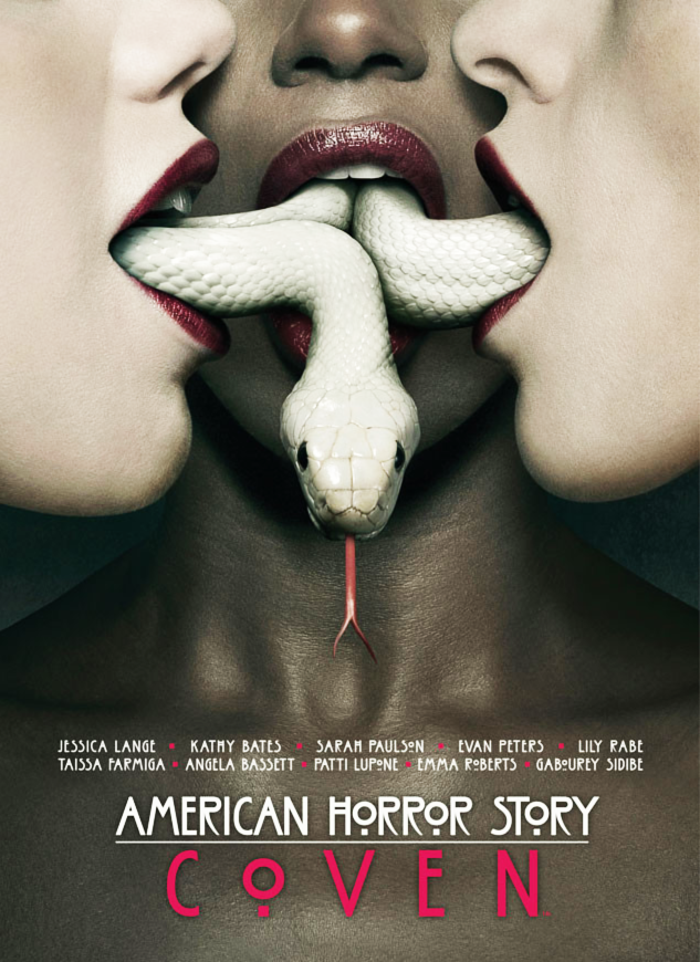 Review: American Horror Story - Coven