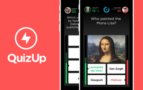 QuizUp: A New Kind of Trivia Game