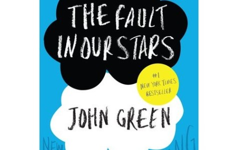 "Book Review: John Green's ""The Fault In Our Stars"""