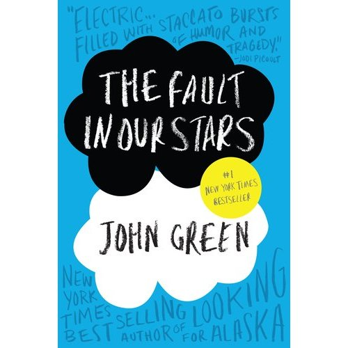 Book Review: John Green's