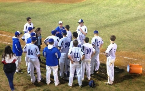 High Expectations for West Potomac Baseball