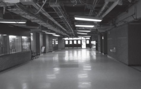 New Lights, New Life at Carl Sandburg Middle School