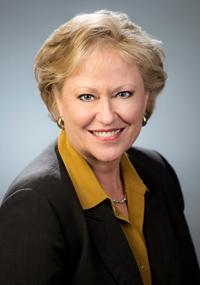 Karen Garza, FCPS Superintendent
