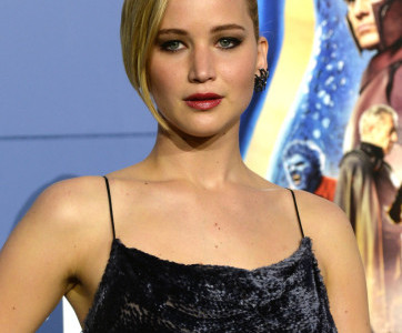 Celebrity Nudes Reveal Media Hypocrisy