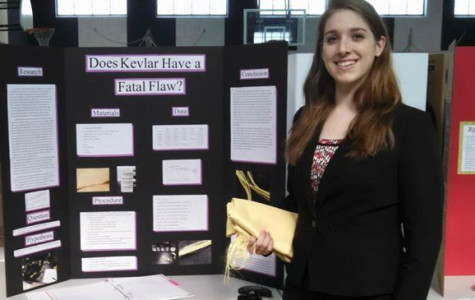 Science Fair: Young Scientists Express Themselves Through Their Work