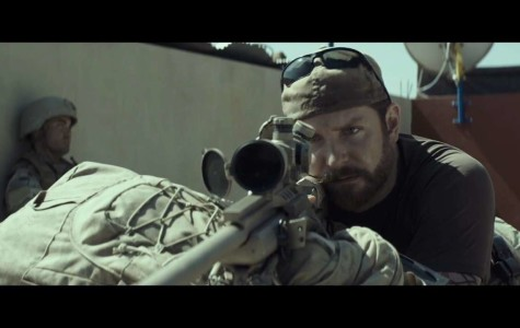 The American Sniper Controversy: Chris Kyle Never Killed for Fun