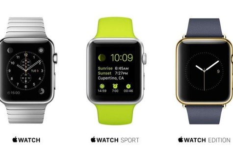 The Apple Watch Won't Live Up to the Hype