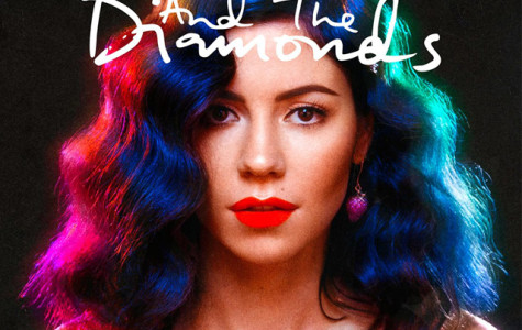 Album Review: Marina & The Diamonds – 'FROOT'