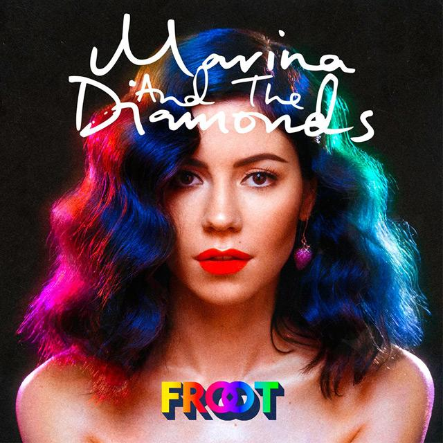 'FROOT' is no doubt Diamandis' greatest endeavor in her professional music career.