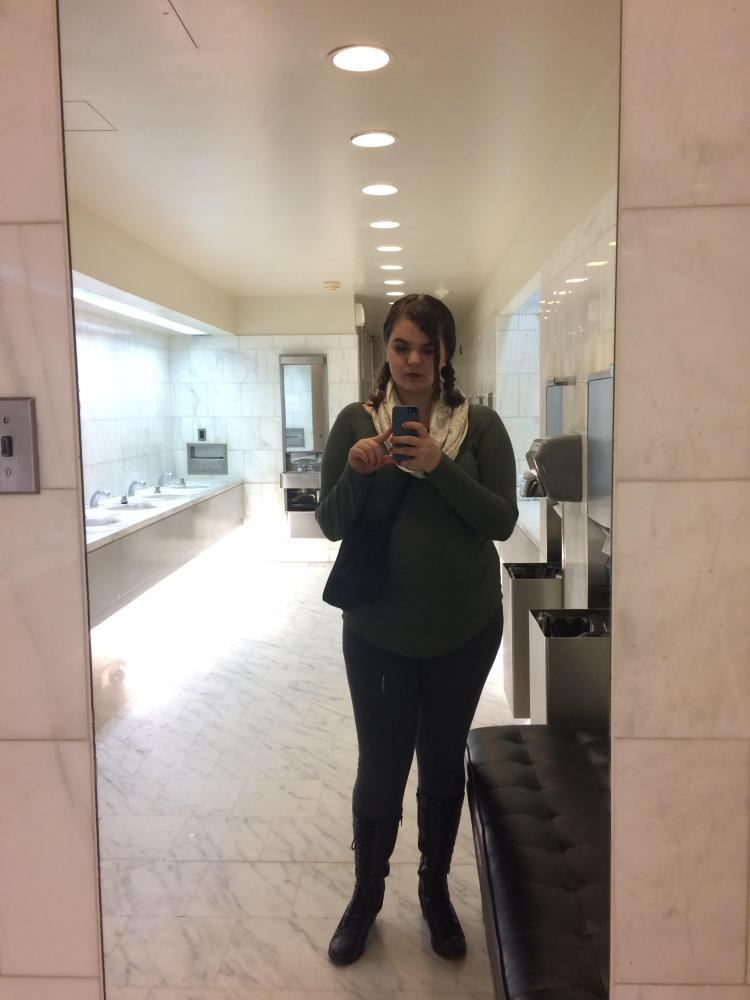 Amanda Ghiloni