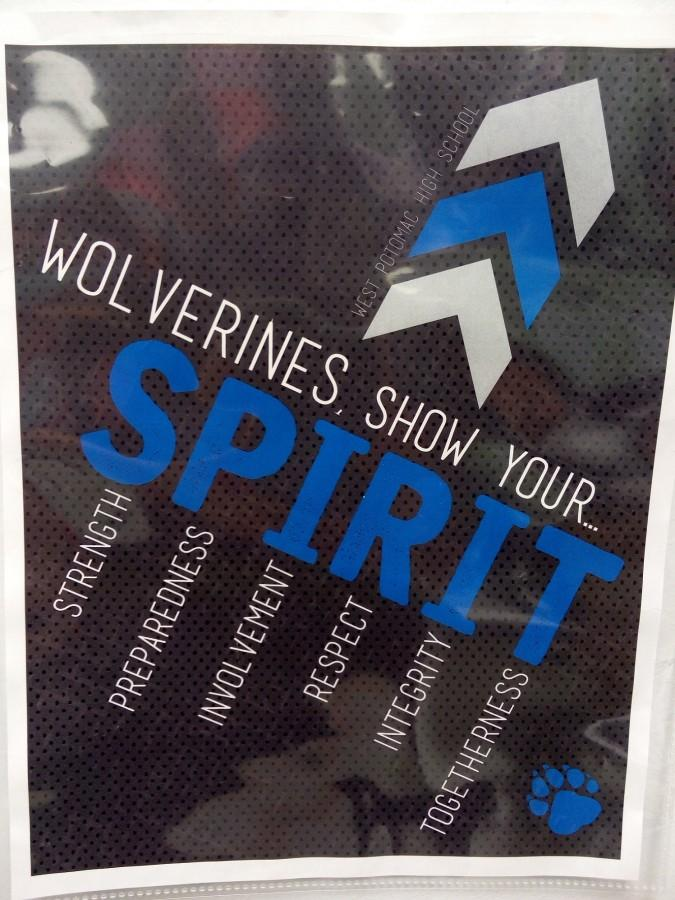 Wolverine SPIRIT: What is it?