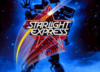 "Finding the Stars of ""Starlight Express"""