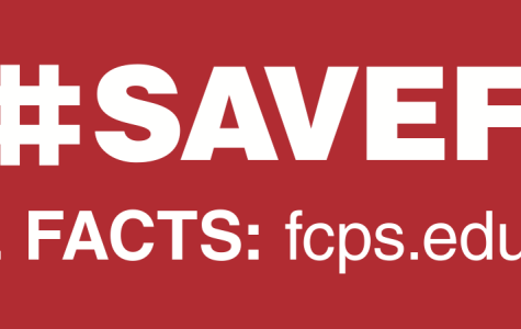 The hashtag #SaveFCPS was created to spread awareness for current and future cuts to FCPS funding.