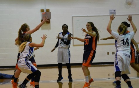 West Potomac Falls to West Springfield in Double-Header