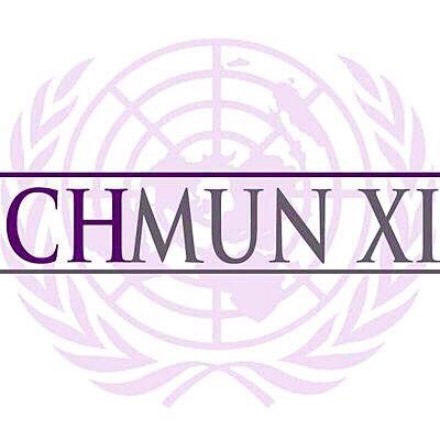Chantilly High School's annual Model UN conference, or CHMUN, was held on January 8th and 9th.