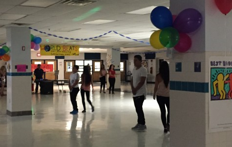 World Beats Dance Spirit Week Comes to a Close