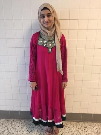 Aneeqa Tajammal