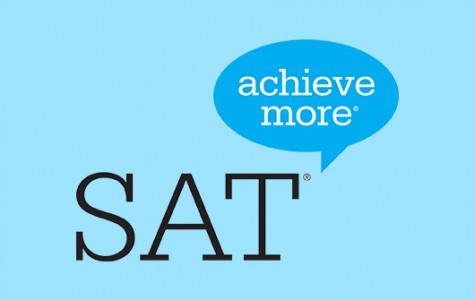 Rollout of New SAT Marks New Era of Standardized Testing