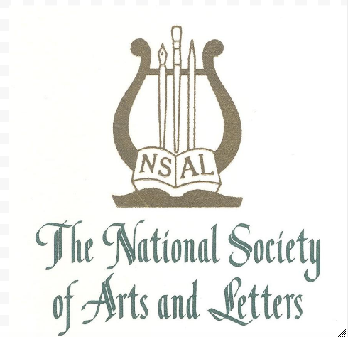 Courtesy of The National Society of Arts and Letters