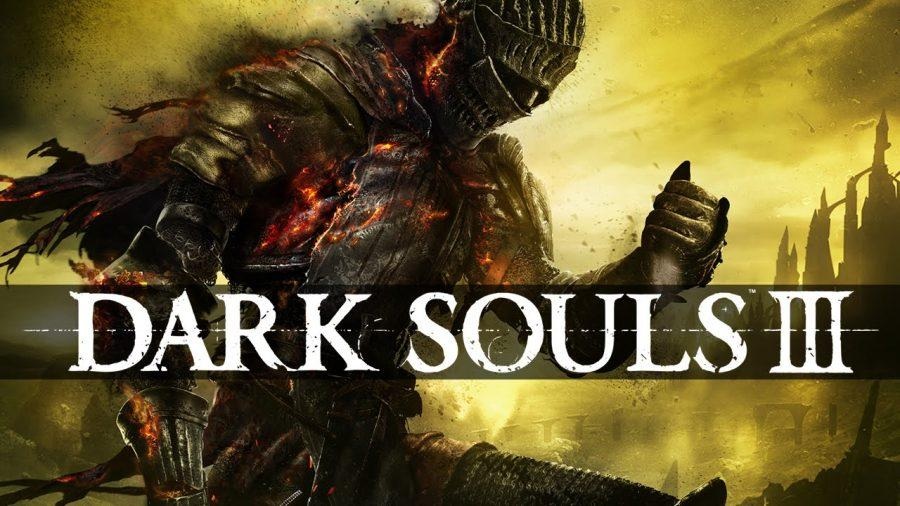 Game Review: Dark Souls III