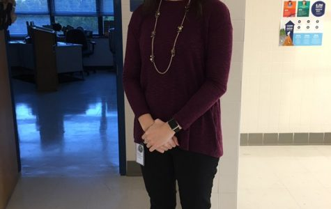 Teacher Feature: Alexis Wilkins