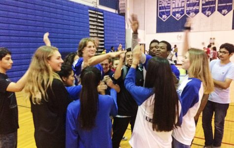 Growing Pains: New Mentorship Program at West Potomac