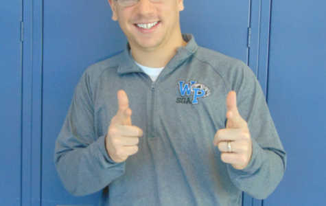 Teacher Feature: Mr. Kerr