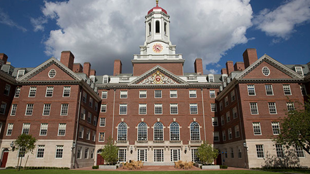 College Confidential user IWouldDieForHarvard97 was devastated to be denied from the university.