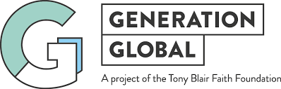 The logo of Generation Global, formerly named Face2Faith