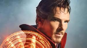 """""""Dr. Strange"""" Exciting Surprise for Marvel Fans"""