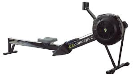 All About Erging