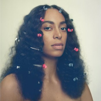 Singer songwriter Solange Knowles's third studio album was released in late September.