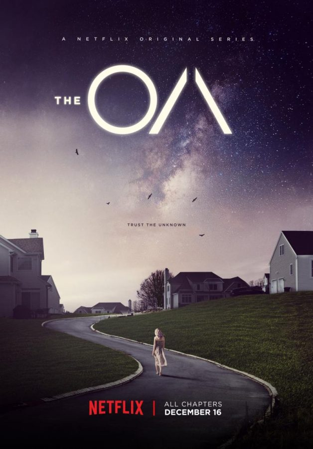 Television Review: The OA