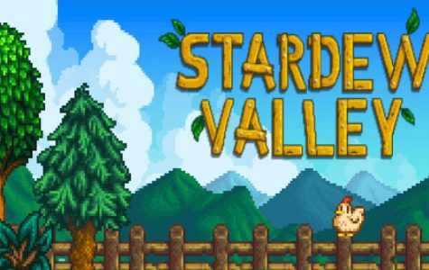Game Review: Stardew Valley
