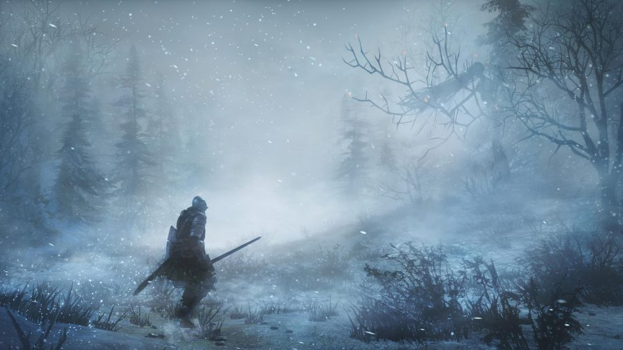 Dark Souls 3 Ashes of Ariandel DLC Review